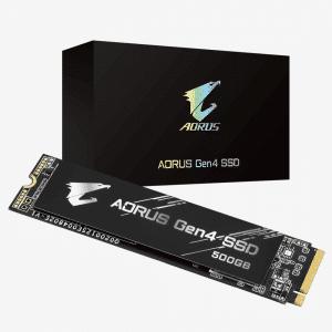 aorus 500gb